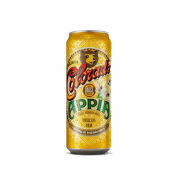 Cerveja Colorado Lata 410 mL