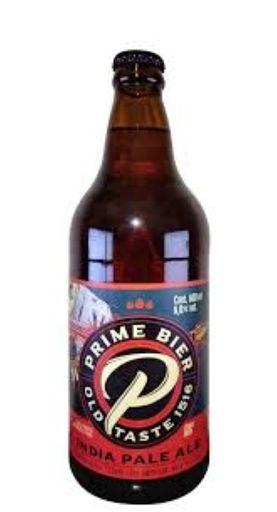 Prime Bier Cerveja Apa