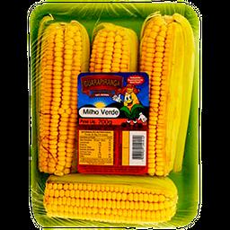 Milho Verde Pacote Bandeja 700 g