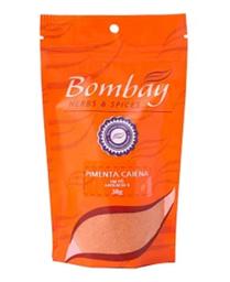 Pimenta Caiena Pó Bombay Ct 30 g