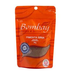 Pimenta Siria Bombay Ct 30 g