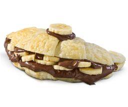 Nutella® com Banana