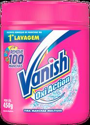 Alvejante Vanish Sem Cloro 450 g
