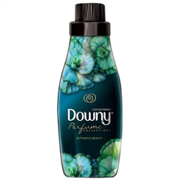 Amaciante Downy Concentrado Authentic Beauty Perfume Collection