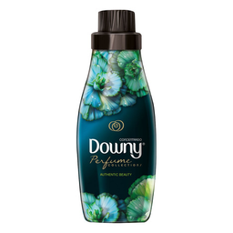 Amaciante Downy Concentrado Authentic Beauty Perfume Collection