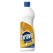 Cera Amarela Bravo Classic Brilho Natural 750 mL
