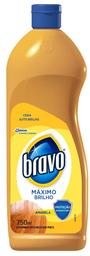 Cera Líquida Para Madeira Bravo 750 mL