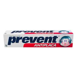 Creme Dental ANTI PLACA PREVENT 90G