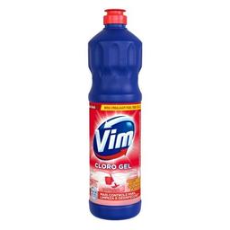 Desinfetante Cloro Gel Floral Vim 700 mL