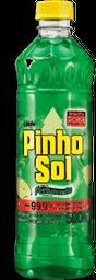 Desinfetante Pinho Sol Limão 500 mL
