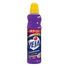 Desinfetante Veja Lavanda 480 mL