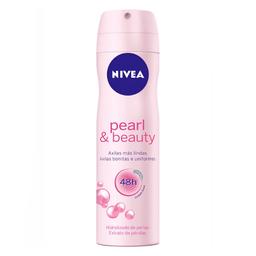 Desodorante Nivea Pearl & Beauty Aerosol 48h Com 150 mL
