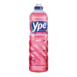 Detergente Para Louças Líquido Ypê Clear Care 500 mL