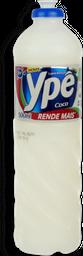 Detergente Ypê De Coco Líquido 500 mL