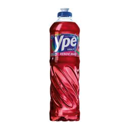 Detergente Para Louças Líquido Ypê Maça 500 mL