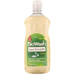 Lava Louça Biowash Aloe Vera 650 mL