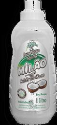 Lava Roupas Líquido Coco Milão 1 L