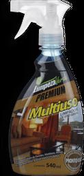 Limp Multi Uso Limp Verde Premium