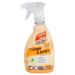 Limpa Limo Gatilho Ecosolution 500 mL