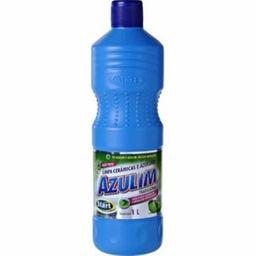 Limpa Ceramica Azulim Citrus 1 L