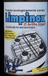 Limpa Fogao Limpinox 75 g