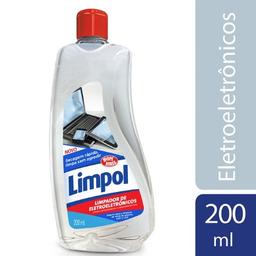 Limpador Limpol Perfumes Elegance 500 mL
