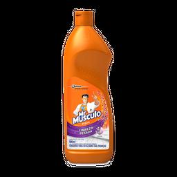 Limpa Piso Mr Músculo Lavanda 500 mL