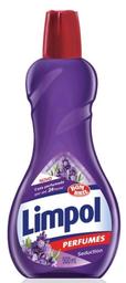 Limpador Perfumado Limpol Seduction 500 mL