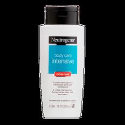 Neutrogena Body Care Intensive Extra Loção Hidratante 200 mL