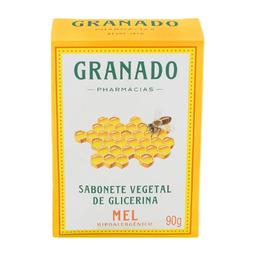 Sabonete Granado Glicerina Mel com 90 g