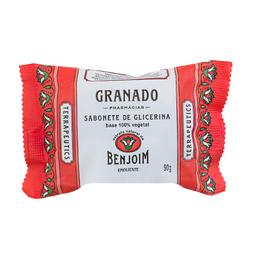 Sabonete Granado Terrapeutics Benjoim com 90 g