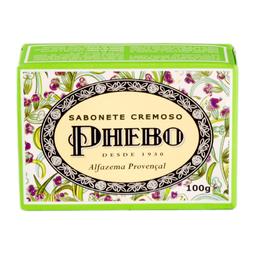 Sabonete Phebo Alfazema Provençal com 100 g