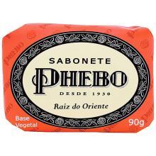 Sabonete Phebo Raiz Do Oriente 90 g