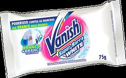 Tira Mancha White Em Barra Vanish 75 g