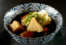 Aguedash Tofu
