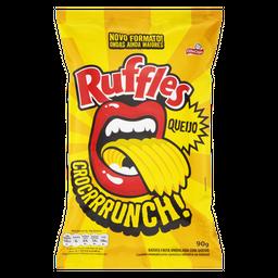 Batata Frita Ruffles Queijo 90 g