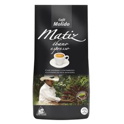 Matiz Café Colombiano Expresso Novo Torrado e Moído