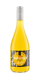 Destilado Sakerita Fuji Maracujá 750 mL