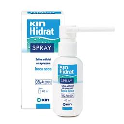 Spry Bucal Kin Hidrat 40 mL