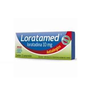 Loratamed 10 Mg