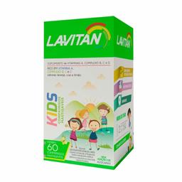 Lavitan Kids 60 Cp