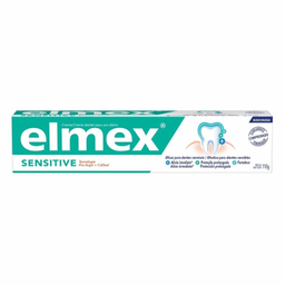 Creme Dental Elmex Sensitive