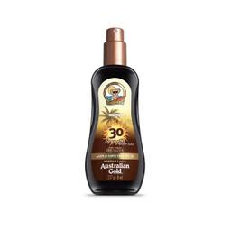 Spray Australian Gold Gel Instant Bronze Fps 30 237 mL