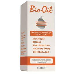 Óleo Corporal Bio-Oil 60 mL