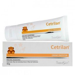 Creme Cetrilan 0,2 % 40 g