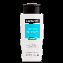 Hidratante Corporal Neutrogena Body Care Intensiv Comfort 200 mL