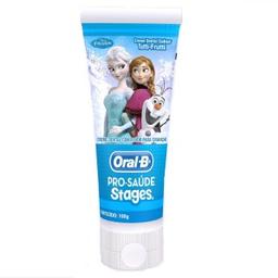 Creme Dental Oral B Stages Frozen 100 g