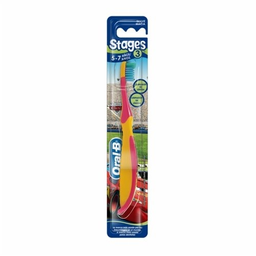 Escova Dental Infantil ORAL B Stages 3