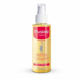 Óleo Preventivo De Estrias Mustela Maternite 105 mL