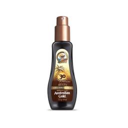 Australian Gold Spf 30 Spray Gel Instant Bronze 125 mL